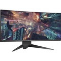 "Alienware AW3418DW 34"" QHD Curved 120Hz G-Sync Gaming Monitor"