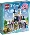 LEGO Disney Princess 41154 Cinderella's Dream Castle