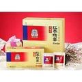 正官庄紅蔘・白樺茸精華粉 6年根高麗紅蔘濃縮精華+西方靈芝白樺茸