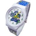 迪士尼怪獸大學手錶(大眼仔灰)