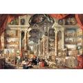 (預購)德國Ravensburger拼圖---古羅馬畫廊(5000片)17409