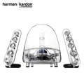 Harman Kardon SoundSticks Wireless 2.1 水母藍芽喇叭