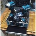 【花蓮源利】12V雙機組 牧田 CLX202 ( TD110D 衝擊起子+ HP331D 震動電鑽)makita