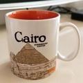 星巴克埃及城市杯