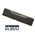 免運 KLEVV 科賦 BOLT 系列 DDR4 8G/16G 2666/3000 桌上型記憶體