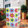 Washing Machine Cover Haier Sanyo Midea Panasonic Littleswan Fully Automatic Vertical Axis Roller Washing Machine Cover