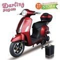 【向銓】DARLING電動自行車 PEG-024 高效版