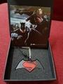 Batman VS Superman ezlink charm super rare collection
