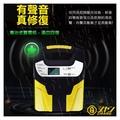 《樣樣型》汽機車電瓶智慧型脈衝充電器 手提式 自動修復 100AH 電瓶充電器 快充 LCD顯示 12V 24V 電霸