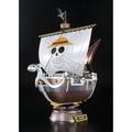 🌸日本原裝進口🌸日版 正品 海賊王 超合金 黃金梅利號 前進梅利號 梅莉號 20周年