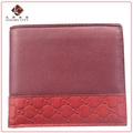 4bd20a32a84 Gucci Men s Leather Wallet GUCCI-534563 ...