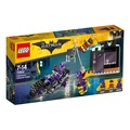 Lego樂高 Batman Movie 70902 Catwoman™ Catcycle Chase