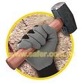 【SAFER購物網】G40乳膠防滑強韌手套