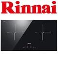 RINNAI RB-7012H-CB 2 ZONE INDUCTION HOB