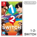 【Nintendo】1-2-Switch
