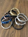 Aftermarket Steel Shroud for Seiko Baby Tuna Aka Scallop 200m Divers models