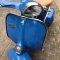 Vespa 偉士牌 百吉發 藍 150cc 復古