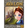 高雄松梅桌遊  Q版阿瓦隆 The Resistance: Avalon 外文版 正版桌遊