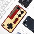 索野7S手機套復古潮男SOYES 7s保護殼全包防摔個性創意女款硅膠軟殼