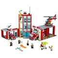 LEGO City Fire Fire Station 60110