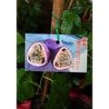 水果苗【金三角百香果】花森林植物的家~3吋盆