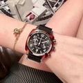 法國小眾品牌Briston  男女時尚運動款手錶  正版手錶 石英表