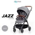 【Zooper】Jazz 全能型推車(顏色任選)-【贈】美國CityGrips手把套