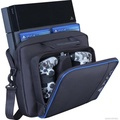 PS4包包SONY ps4 pro主機包收納包slim游戲機包PS4/ps3主機通用包