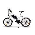 20吋電動小徑車,電動腳踏車(全新未拆)