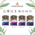 【大象樂園】加拿大Intersand《晶鑽貓砂-3種香味可選-15kg》$725