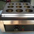 富旺(生財器具) 紅豆餅爐 烤爐 雞蛋糕爐 電力式紅豆餅爐