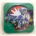 第4彈 三星 神獸 帝牙盧卡 神奇寶貝卡匣 Pokémon Tretta 非金卡 非獎盃p卡 三星 帝牙 帝亞盧卡