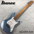 【名人樂器】2018 Ibanez AZ2204-ICM 電吉他 全新到貨/比美FENDER美廠的品質與音色