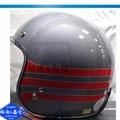 《裕翔》TORC T-50 Fastlane 快車道復古騎士帽 GOGORO 復古 偉士牌哈雷美式安全帽