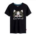 【SeVeN's Shop】精選代購 魔物獵人Monster Hunter 艾路貓 男女 一般 短袖 T恤 上衣
