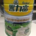 好市多 豐力富 紐西蘭頂級純濃奶粉