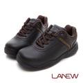【La new】安底系列 鋼頭安全鞋(男20240101)