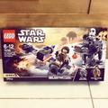 星際大戰樂高 LEGO 75195 全新