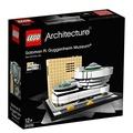 【LEGOVA樂高娃】LEGO 樂高 ARCHITECTURE 地標 21035 古根漢美術館 下標前請詢問