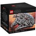 【ToyDreams】<精選特價>LEGO 星戰 75192 千年鷹 Millennium Falcon有現貨