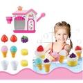 ◆冰淇淋泡泡機◆ 洗澡玩具 洗手機 泡泡 洗澡 冰淇淋 浴室玩具 泡泡製造機 雪糕機 玩具【DJ-01A-17041】