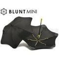 [ BLUNT ] 紐西蘭 BLUNT MINI 保蘭特抗強風時尚雨傘 (小)3M反光版 鵝黃