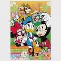 Mickey Mouse&Friends流行自拍拼圖300片