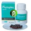 phytoplexองค์การเภสัชกรรม ยาแก้น้ำเหลืองเสีย สูตรหมอสมหมาย รักษาน้ำเหลืองเสีย 1ขวด