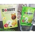 泰國代購 Donutt 高膳纖維酵素飲 10包/盒