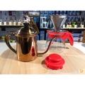 🎉優惠組合🎉Junior不銹鋼濾杯壺組+Junior細口手沖咖啡壺