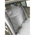 BERGAN 汽車後座包覆保護墊-灰色/黃褐色