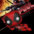 Action Figure Model Doll Ornaments For Funko Pop Deadpool Cosplay