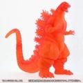 x-plus 紅蓮哥吉拉 Godzilla 1995 Burning Ver.