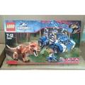 LEGO 75918 Jurassic World T-REX 侏羅紀世界 雷克斯 暴龍